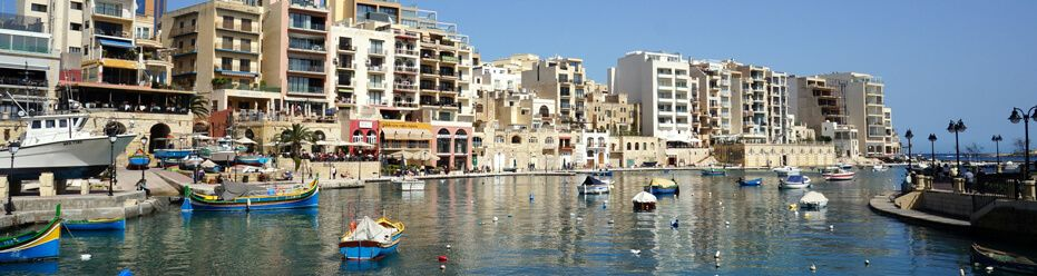 St  Julian's & Paceville, Malta - Book Hotels and Packages